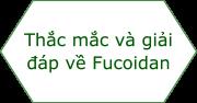 Thắc mắc và giải đáp về Fucoidan